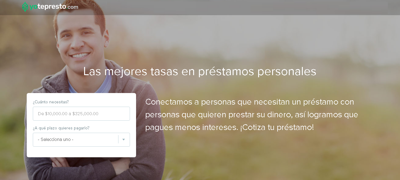 YoTePresto.com