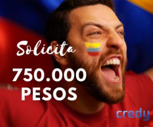 Credy Colombia